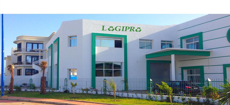 LOGIPRO Environnement